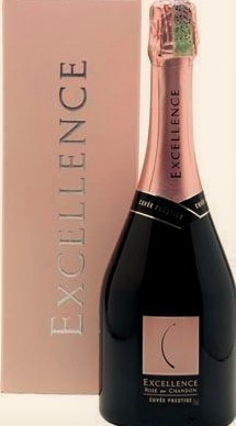 Chandon - excellence