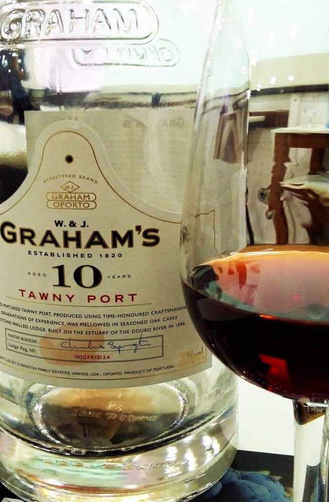 Porto - Graham's 2