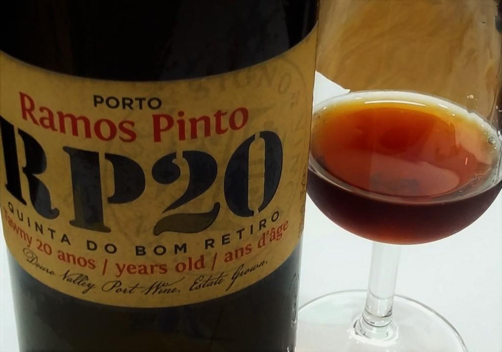 Porto - Ramos Pinto