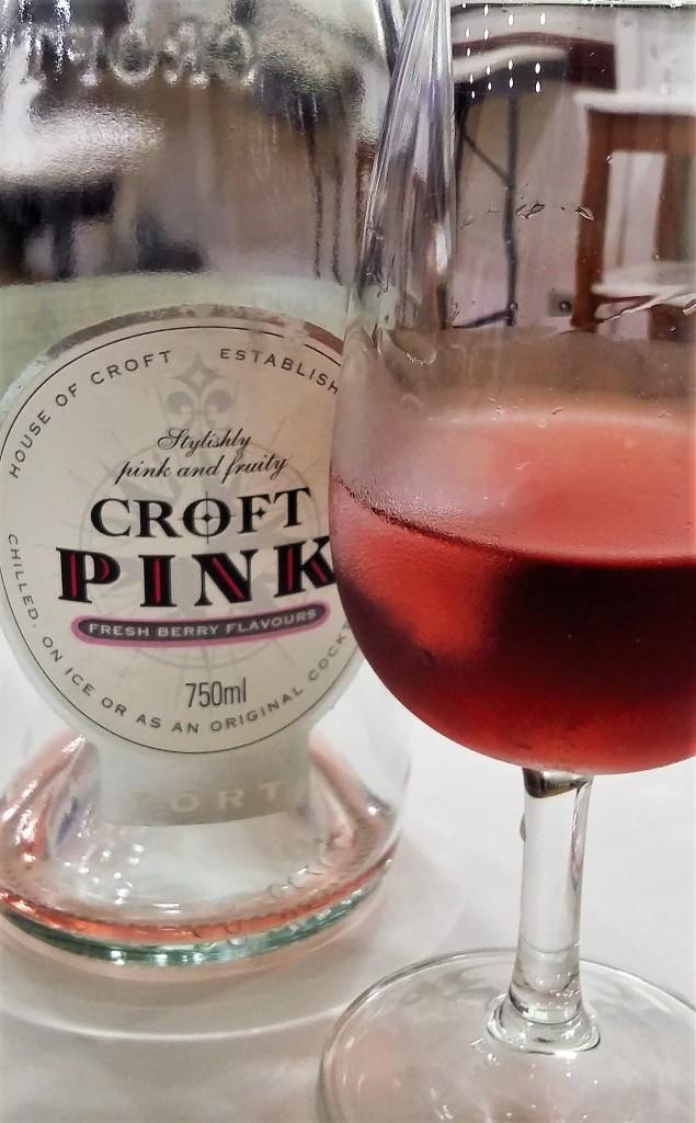 Porto - rosé