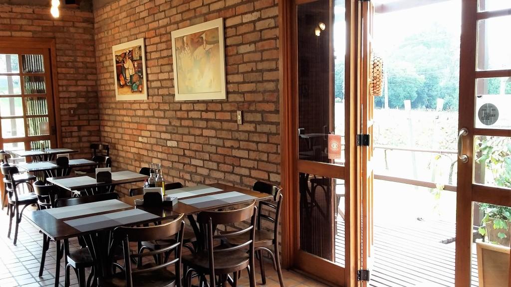 Vallontano Risoteria e Café: diversas opções de pratos para harmonizar com os vinhos da casa