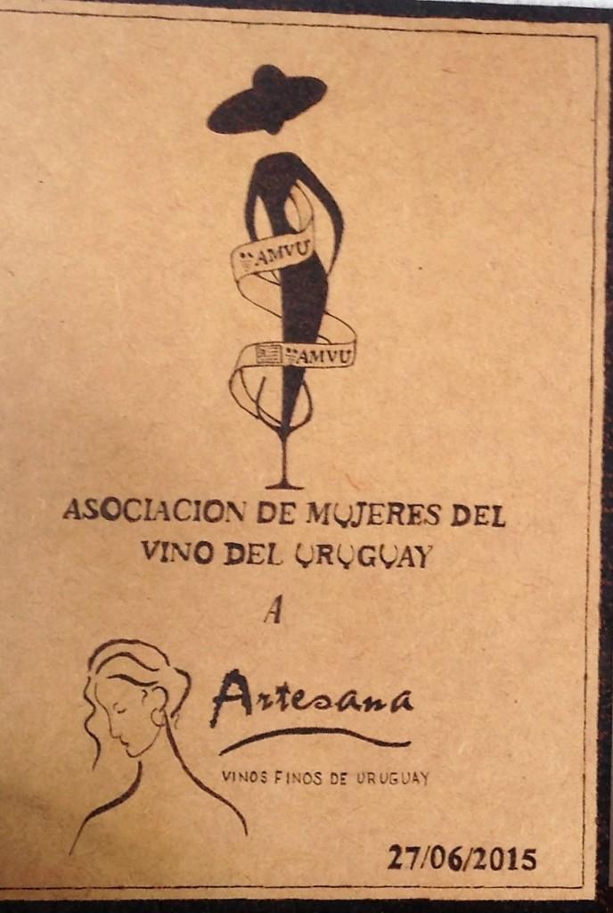 'Mujeres del vino'