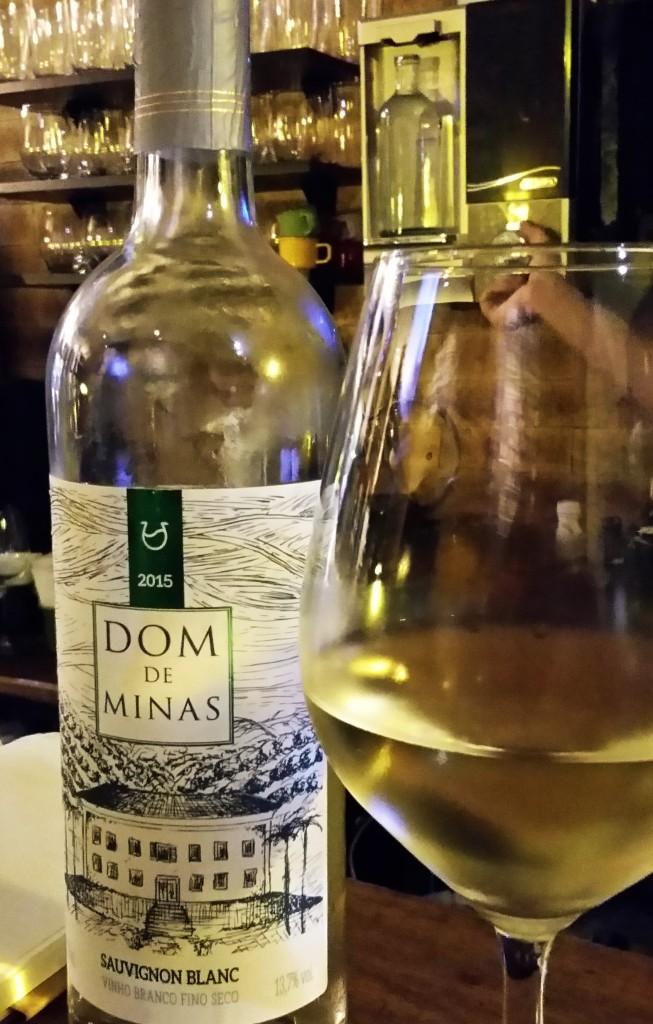 Vinho mineiro