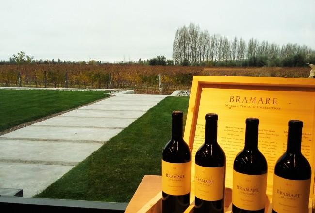 Pelo 'Bramare', conhecemos a vinícola que se tornou referência para o nosso mundo do vinho