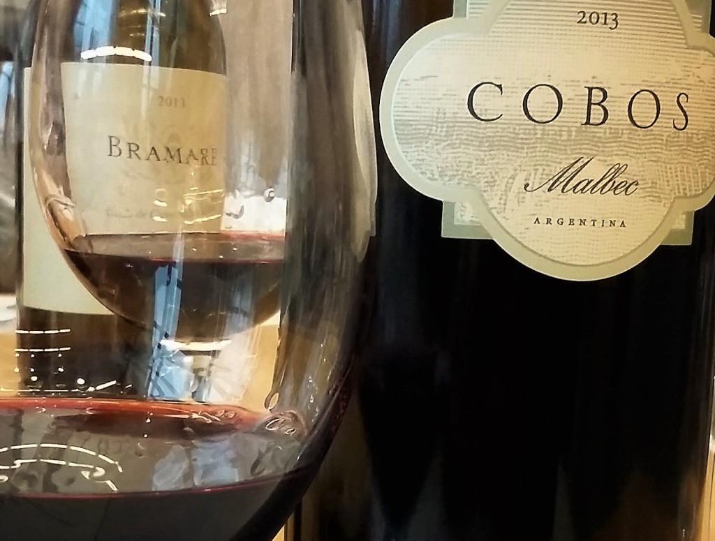 Um ícone chamado Cobos: maravilhosa surpresa na degustação