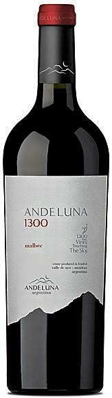 Andeluna - 1300 site