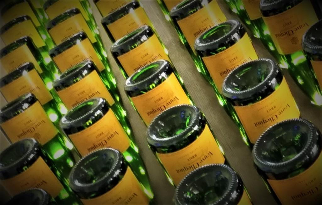 Frases Champanhe - garrafas